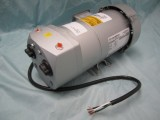 Gast AT05 Rotary Vane air compressor AT05-520-G215DX